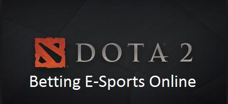 Website Judi Esports Terpercaya Di Indonesia
