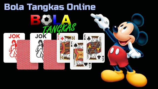Menang Judi Online Bola 88tangkas Indonesia