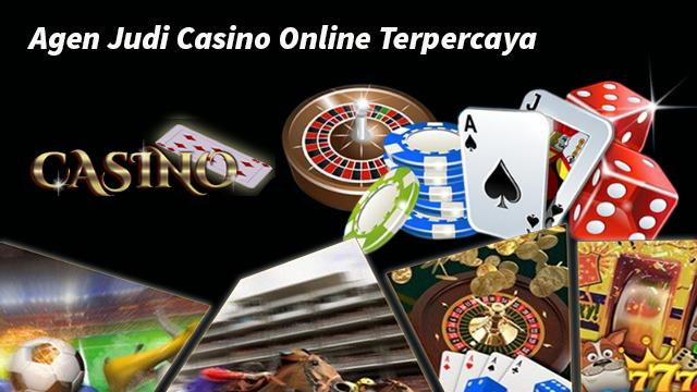 Situs Judi Casino Sbobet