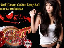 Profit bermain Judi Casino Baccarat
