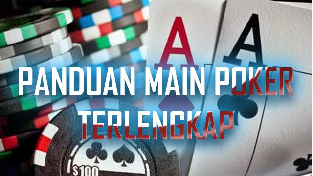 Panduan Lengkap Unduh Aplikasi Judi Poker Idnplay