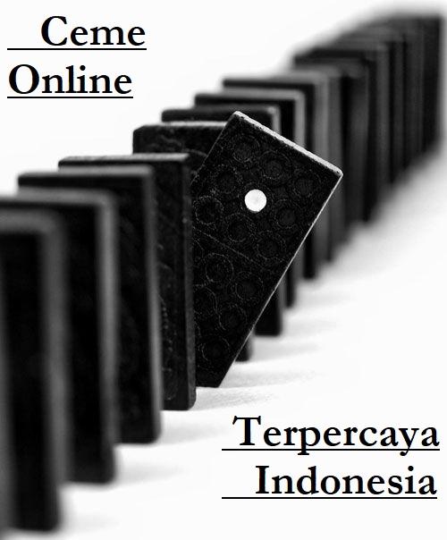 ceme online penghasil uang