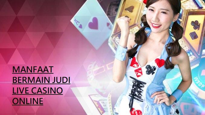 Situs Judi Casino Online Terpercaya Withdraw 24 Jam Nonstop
