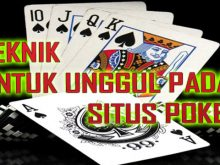 Karakteristik Sebuah Situs Poker Online Indonesia Resmi