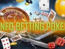 Tahapan Daftar Akun Poker Terpercaya