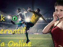 Memilah Agen maxbet Judi Bola Terpercaya 2019