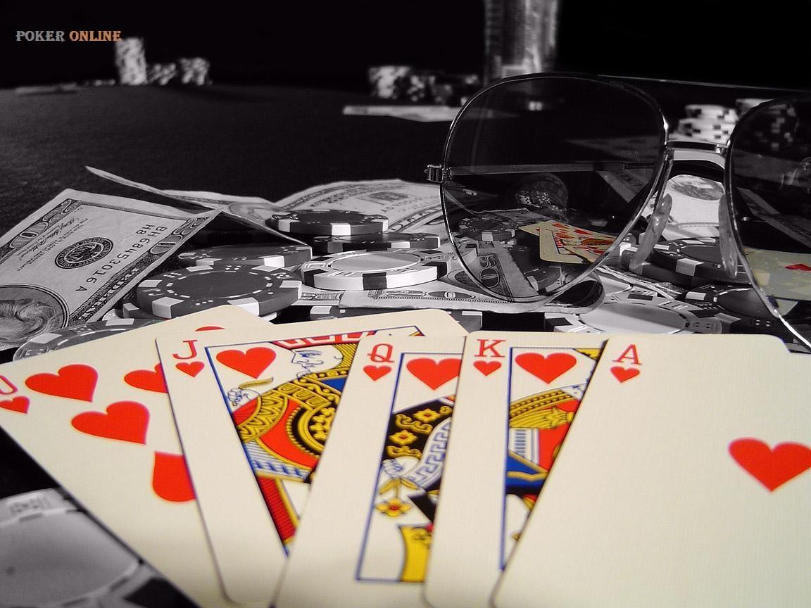 Kelebihan Bermain Judi Poker Online Terpercaya