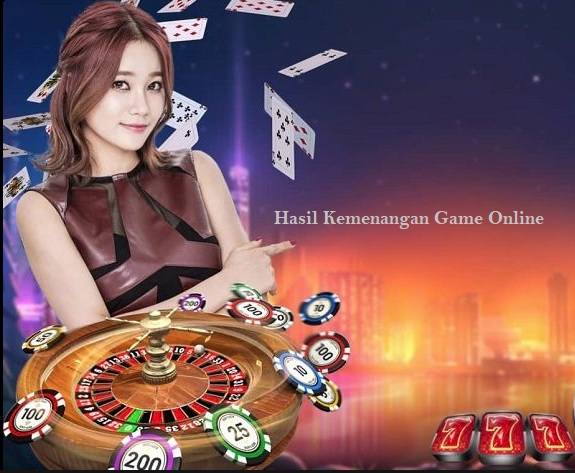 Hasil Game Online